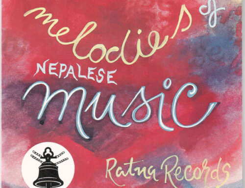 Is there a market for vinyl records in Nepal?
