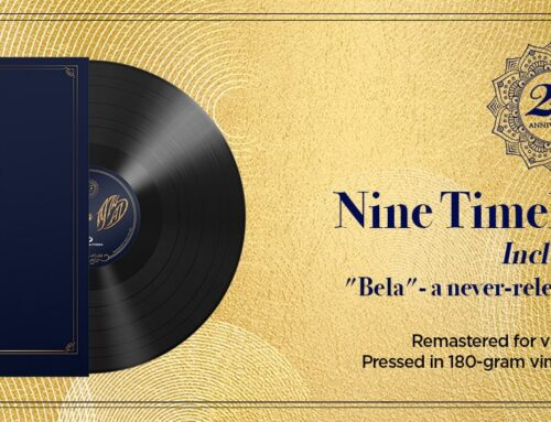 1974 AD in Vinyl includes 9 timeless classic songs